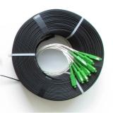 Навивные многоволоконные кабели